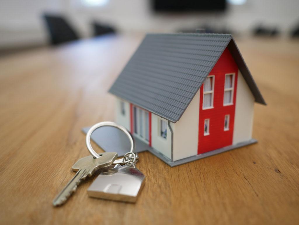 Nueva ley de créditos inmobiliarios