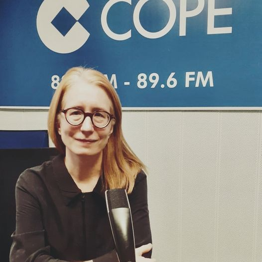 Entrevista a nuestra compañera Raquel Rodríguez Zaragoza sobre el nuevo Código de Conducta de publicidad con influencers
